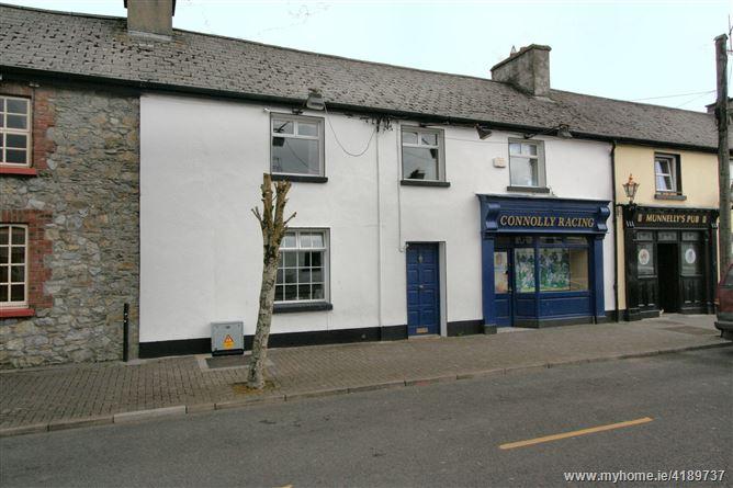 Main Street, Ballynacargy, Mullingar, Westmeath
