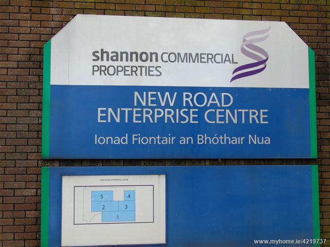 Thomondgate Enterprise Centre, Thomondgate,   Limerick City