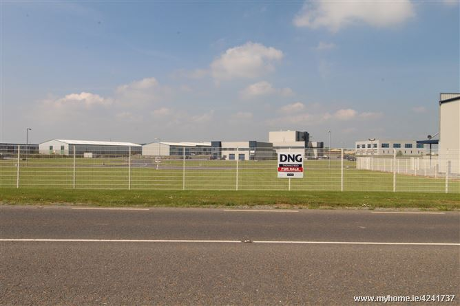 Site No. 2 Anotnov Ave., Waterford Airport Business Park, Ballygarran, Waterford City, Waterford