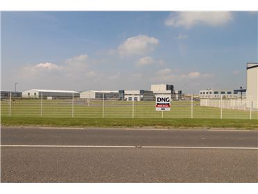 Photo of Site No. 2 Anotnov Ave., Waterford Airport Business Park, Ballygarran, Waterford City, Waterford
