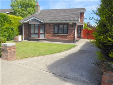 Property image of 40 Gleann Na Riogh Drive, Dublin Road, Naas, Kildare