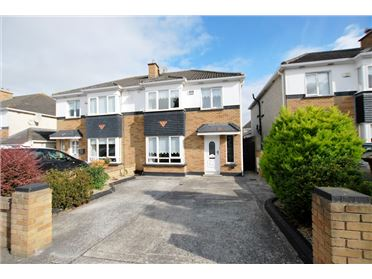 Photo of 7 Parklands Drive, Ballycullen, Dublin 24