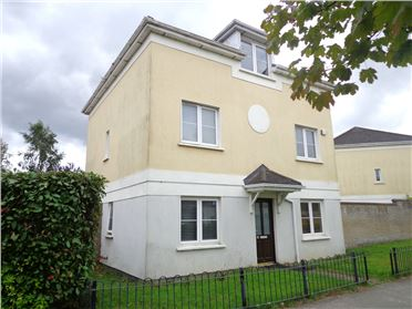 Photo of 1 Park Boulevard, Tyrrelstown,   Dublin 15