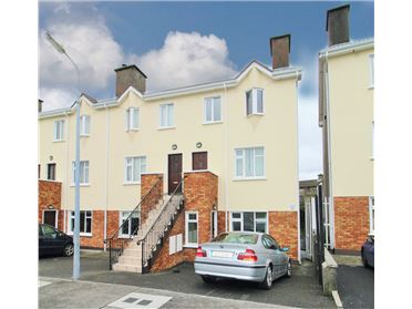 23 Cill Ard, Bohermore, Galway City, Galway