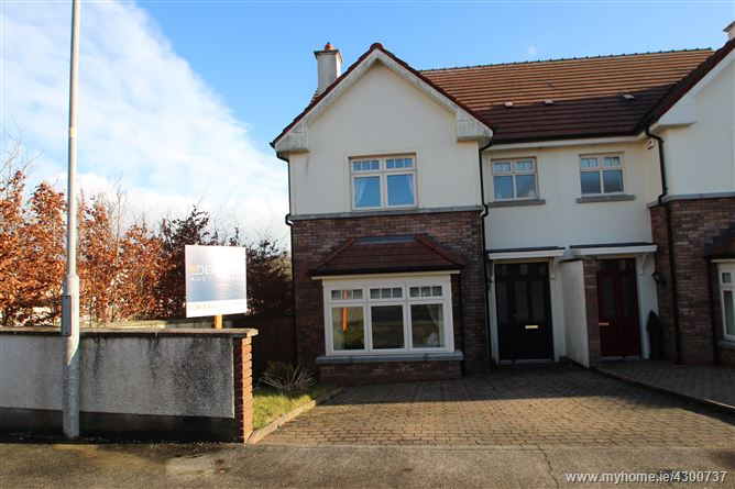 Main image for 1 Holly Vale, Forest Hill, Carrigaline, Cork