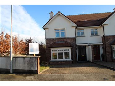 Photo of 1 Holly Vale, Forest Hill, Carrigaline, Cork
