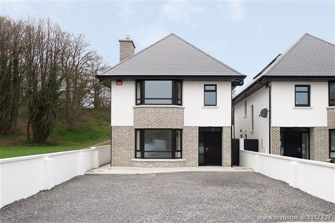 1, Upper Beaumont Drive, Blackrock, Cork City