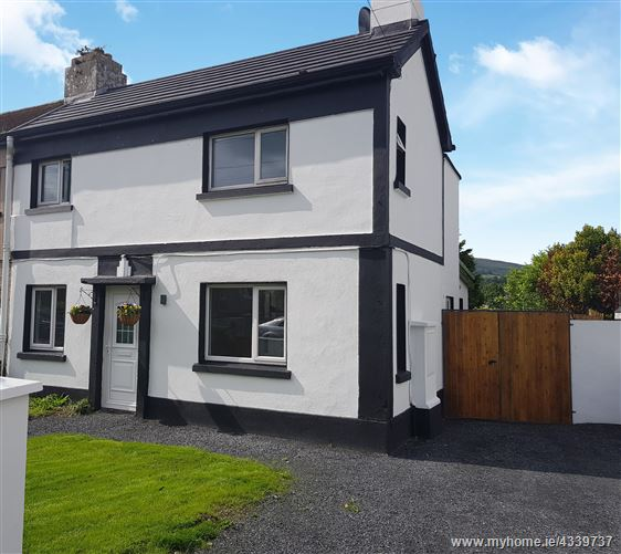 29 Fairview, Graiguenamanagh, Kilkenny