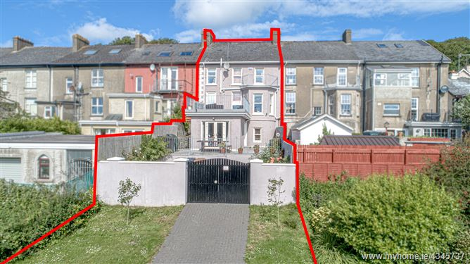 7 Tivoli Terrace, Tramore, Waterford