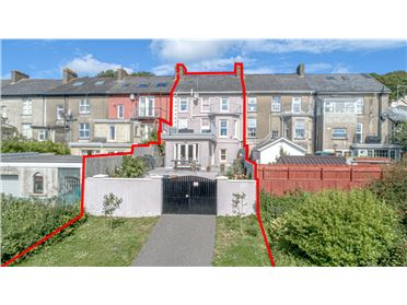 Main image of 7 Tivoli Terrace, Tramore, Waterford