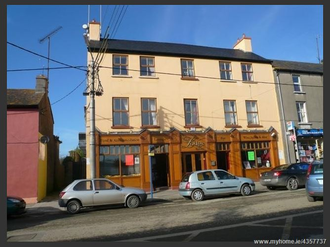 Main image for The Lodge, Main Street, Carnew, Wicklow