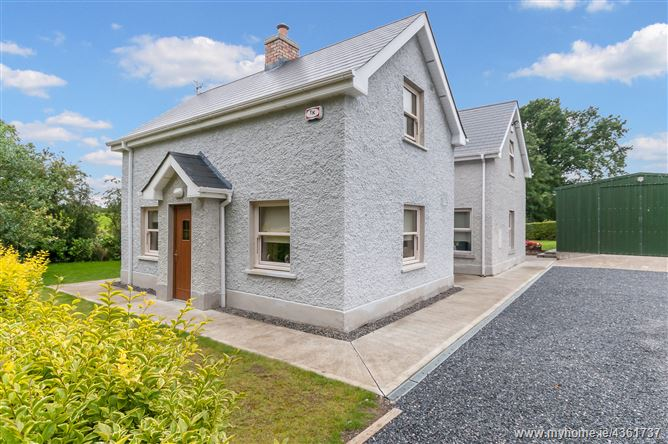Main image for Isaacstown, Summerhill, Co. Meath