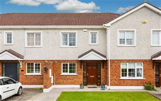 68 Limekiln Wood, Trim Road, Navan, Meath