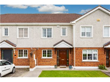 Main image of 68 Limekiln Wood, Trim Road, Navan, Meath