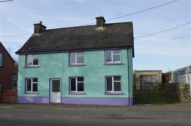 Main image for Main St., Whitegate, Clare