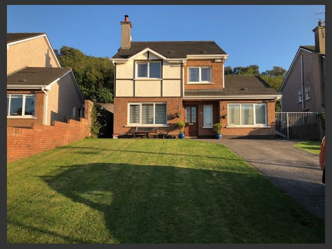 12 Woodford, St. Philomena's Road, Crosshaven, Cork
