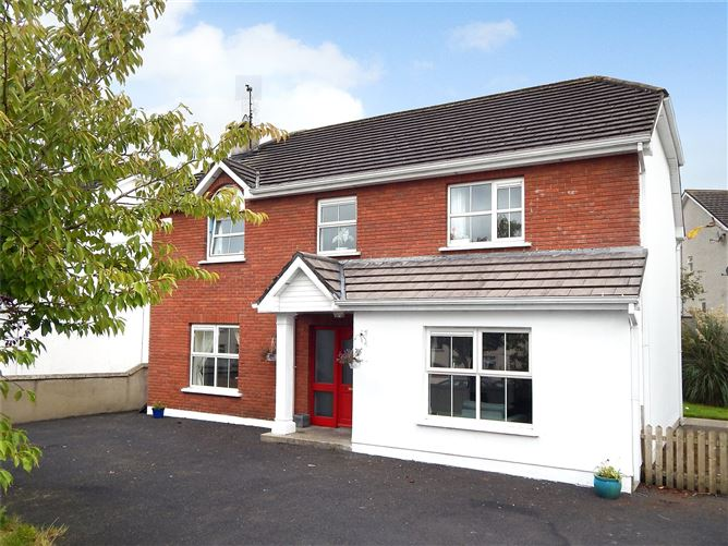 Main image for 25 Deerpark Heights,Charleville,Co Cork,P56 A386
