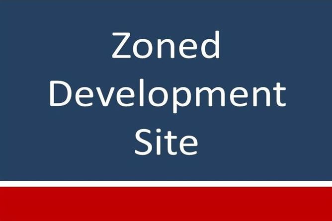 Main image for Zoned Development Site at Clonard Little, Wexford Town, Wexford
