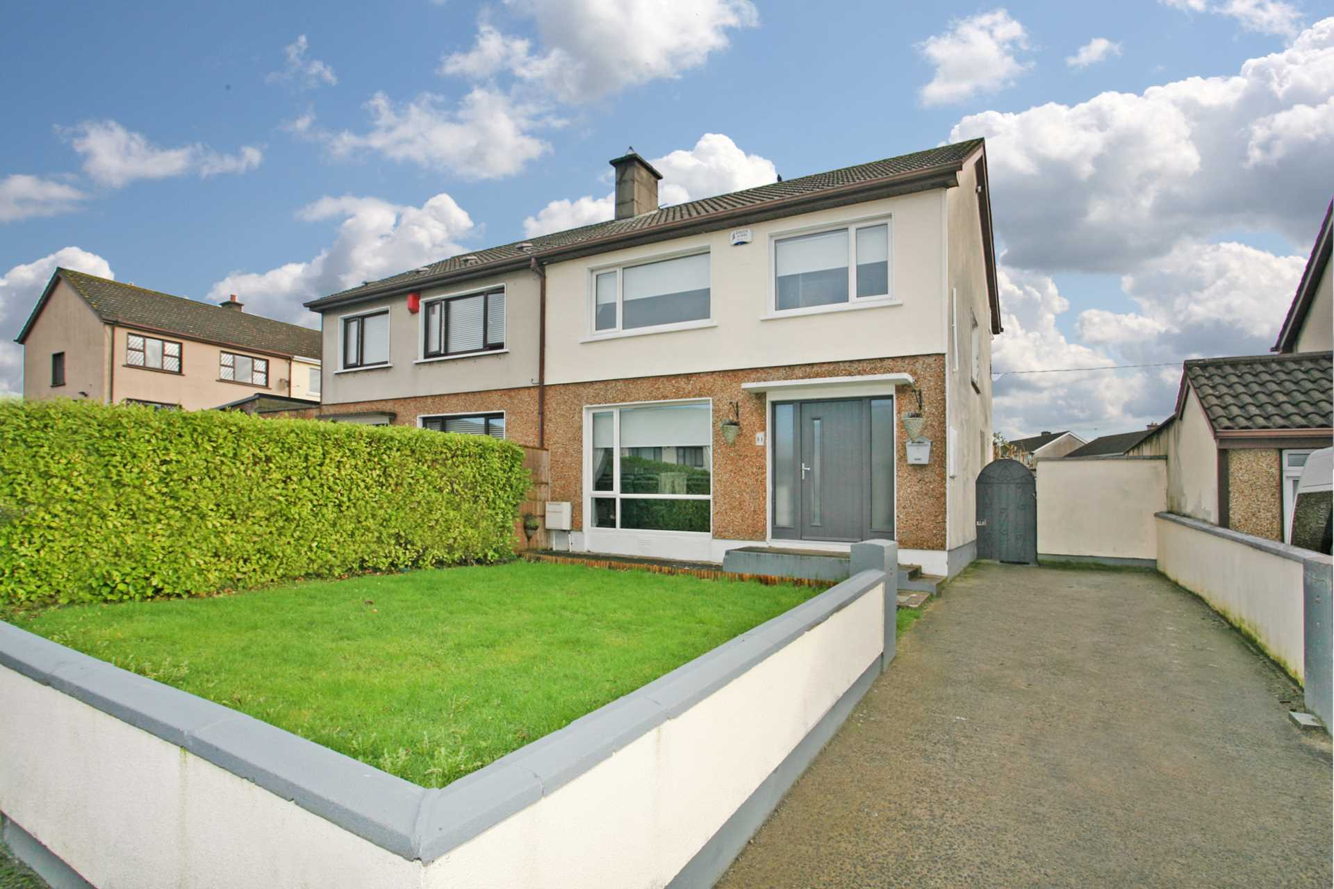 33 Shannamore Park, Clareview, Co. Limerick