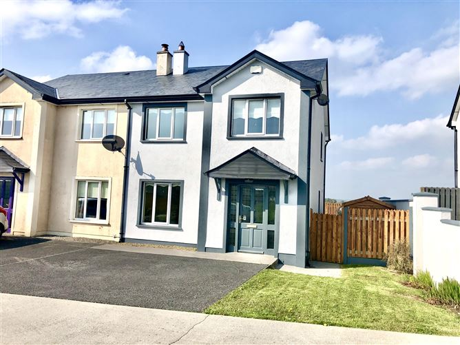 Main image for 32 Chestnut Grove, Tulsk, Roscommon