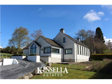 "Main image for ""The School House"" Kilquiggin, Tullow, Wicklow, R93HN90"