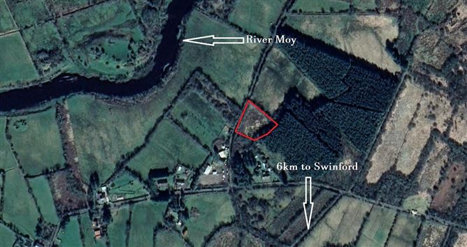 Main image for Tumgesh,Swinford,Co Mayo