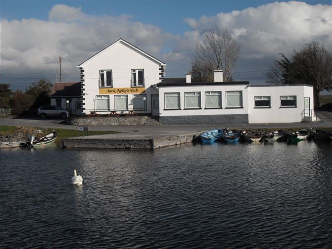 Main image for Greenfields, Headford, Galway