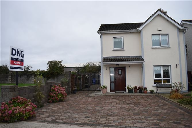 Main image for 28 Abbey Close, Templeowen, Tullow, Carlow