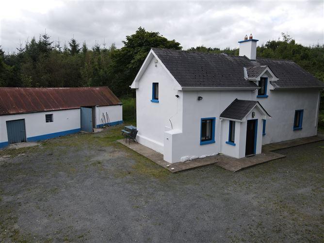 Main image for Kilnacreeva, Stradone, Cavan