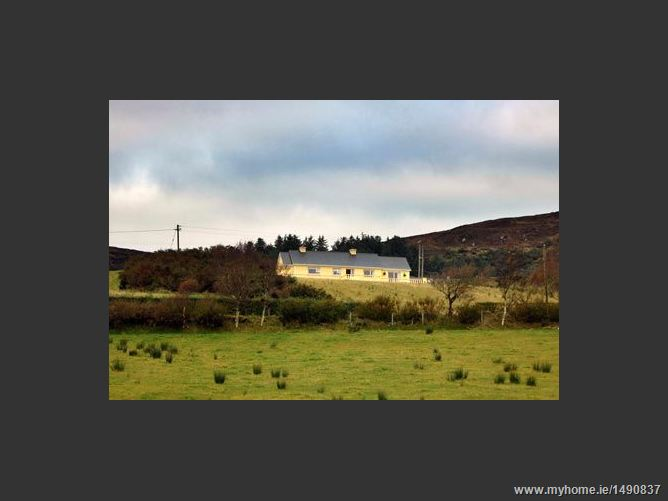 Main image for Johnny's Cottage - Malin, Donegal