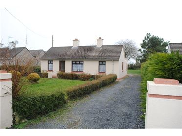 2 Ashbury Ave, Roscrea, Co. Tipperary.