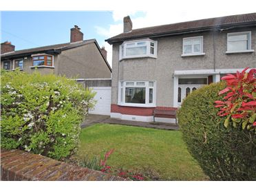 14 Glasmeen Road, Glasnevin,   Dublin 11