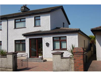 22 Oakvale Park, Bay Estate, Dundalk, Louth