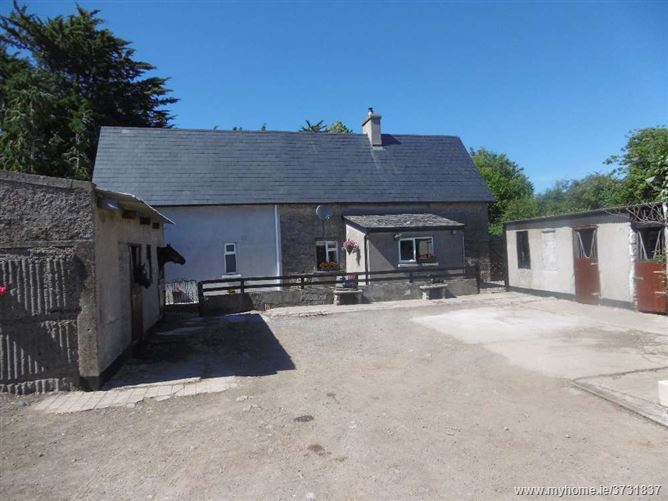 Brickfield Stud, Knocklofty, Grange, Clonmel, Tipperary