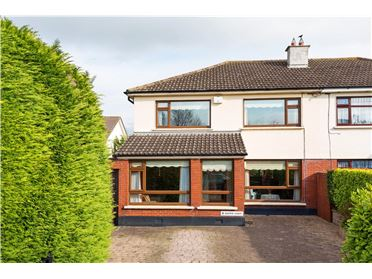 Main image of 8 Barton Court, Barton Road East, Dundrum, Dublin 14