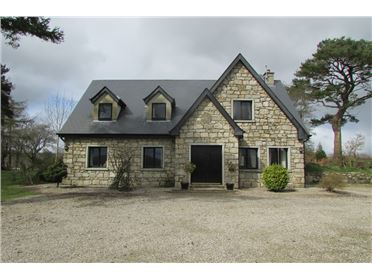 Photo of Ballinasilogue Lodge, Ballinasilogue, Knockananna, Wicklow