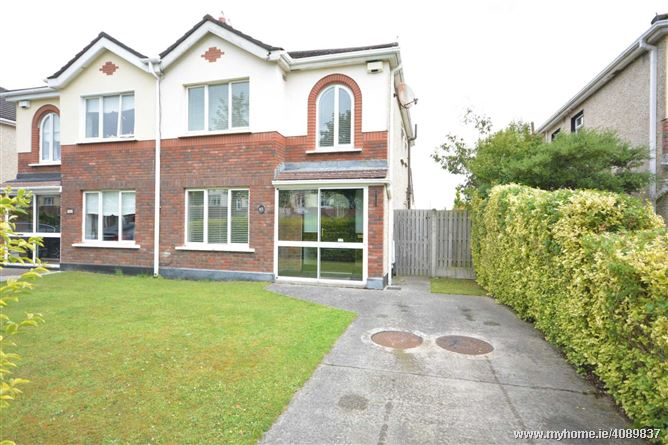 Photo of 65 Castlefield Court, Clonsilla, Dublin 15