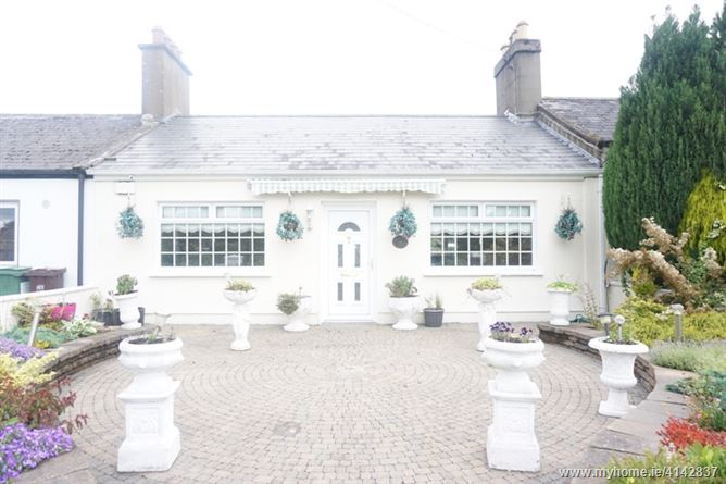 4 Canning Place, Newbridge, Kildare