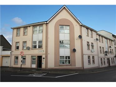 Photo of 4 Abbey House, Abbey St, Sligo City, Sligo