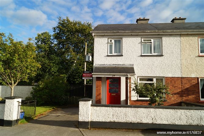 Property image of 24 Hillside, Clonaslee, Laois