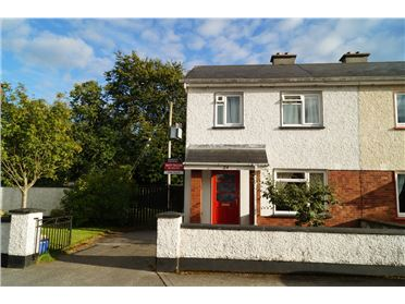 Photo of 24 Hillside, Clonaslee, Laois