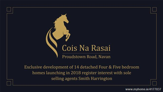 Proudstown Road, Navan, Meath
