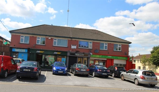 Unit 6, 20-21 Pouladuff Road , Cork City, Cork