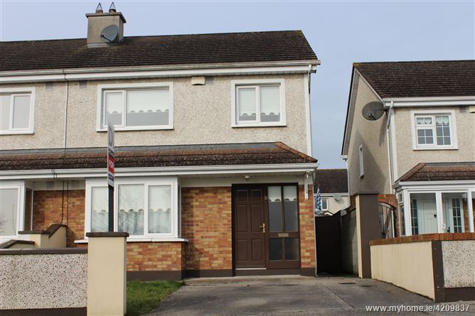 Property image of 31 Millennium Court, Tullow Road, Carlow Town, Carlow