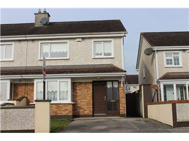 Main image of 31 Millennium Court, Tullow Road, Carlow Town, Carlow