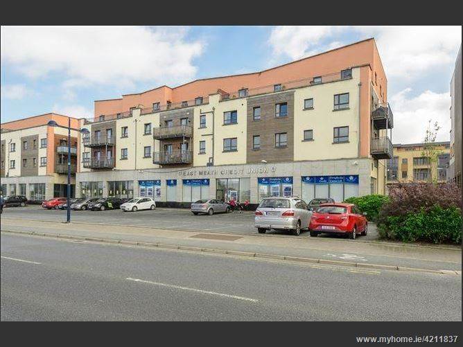 Apt 213 An Colm Choille, Bettsytown Town Centre, Bettystown, Meath