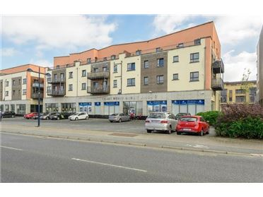 Photo of Apt 213 An Colm Choille, Bettsytown Town Centre, Bettystown, Meath