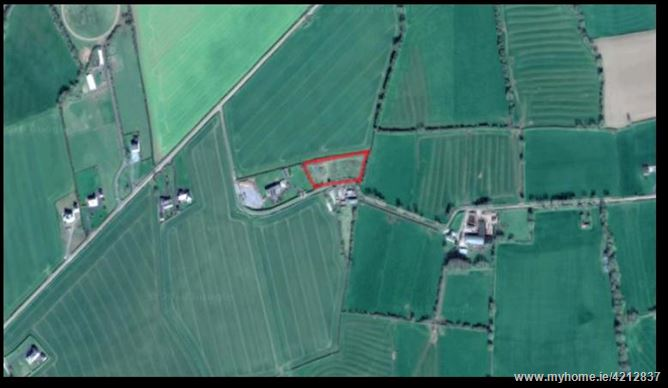 Site of c. 1.16 Acres @ Tinvaun, Stoneyford, Kilkenny