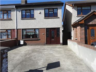 Photo of 22 Redwood Park Kilnamanagh, Tallaght, Dublin 24