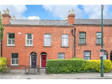 Photo of 295 Harold's Cross Road, Dublin 6W